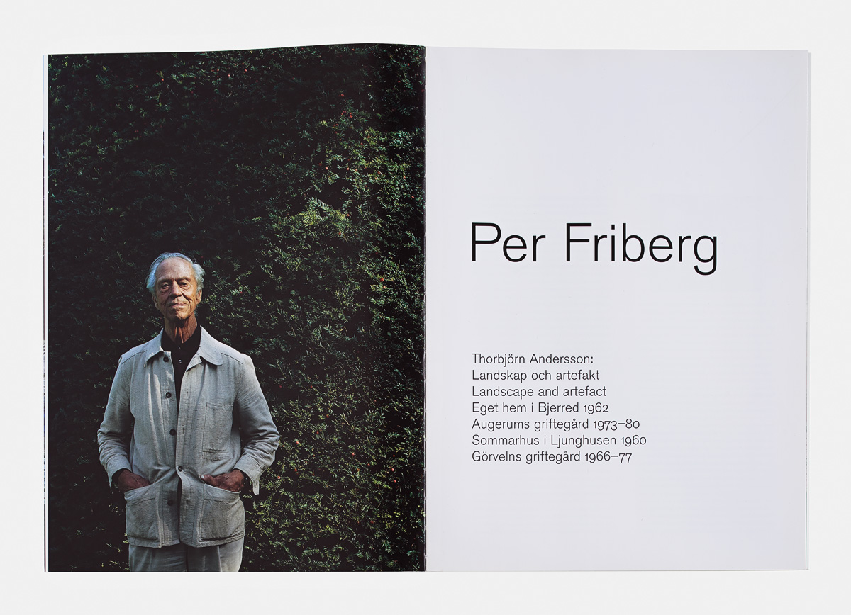 LandskapsArkitekt Per Friberg