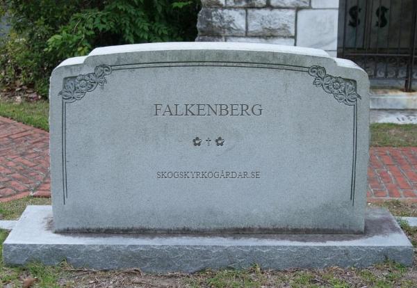 Skogskyrkogården Falkenberg