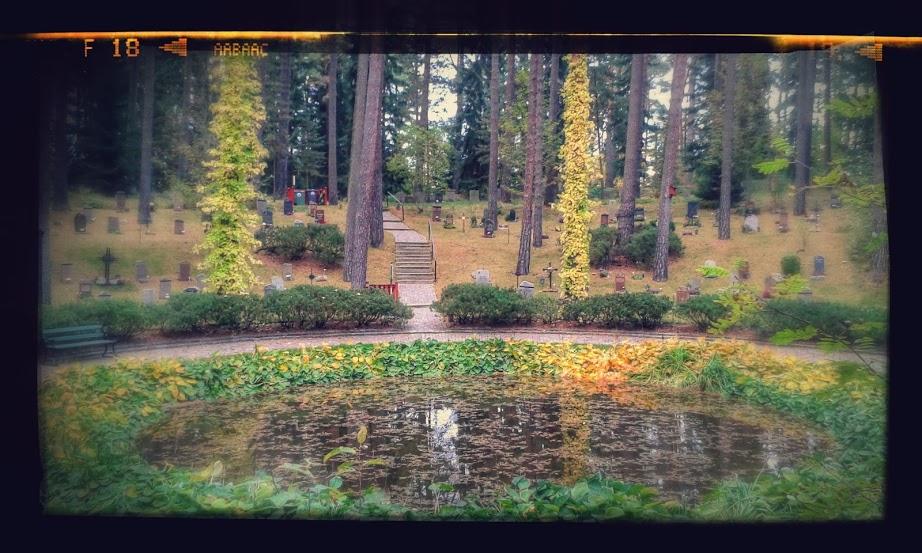 skogskyrkogården stora kapellet